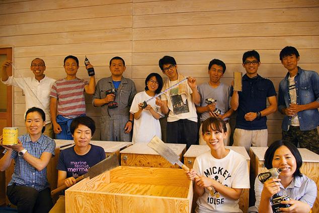まちづくりのヒントを求めて。自然と人が共存する福井県池田町を巡る旅 〜プレスツアーレポート〜   ココロココ  地方と都市をつなぐ・つたえる