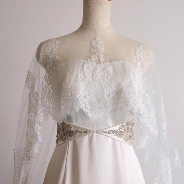「PEACOCK BRIDE」のウェディングドレス