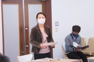 二本松市役所 高橋久美子さん