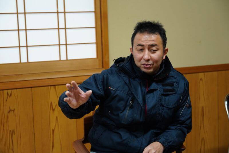 奈良県伝統工芸に登録されている「くろたき水組木工品」にもスポットを当てたいと語る北村さん