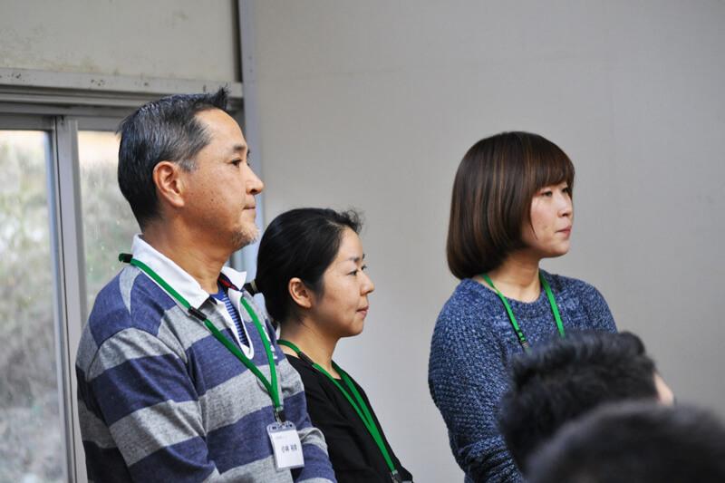 社会起業観光チーム