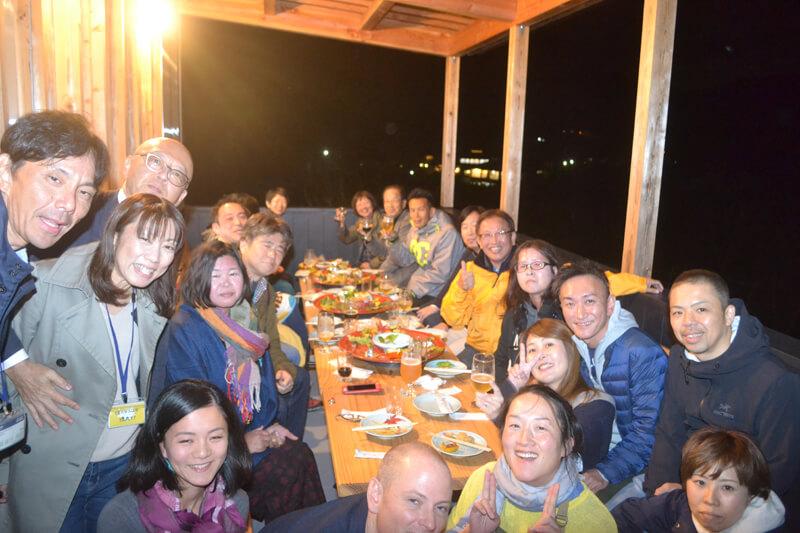 KAMIYAMA BEER 徳島移住体験ツアー