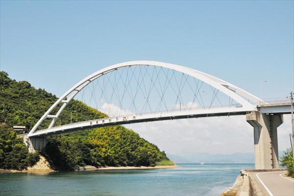 とびしま海道橋