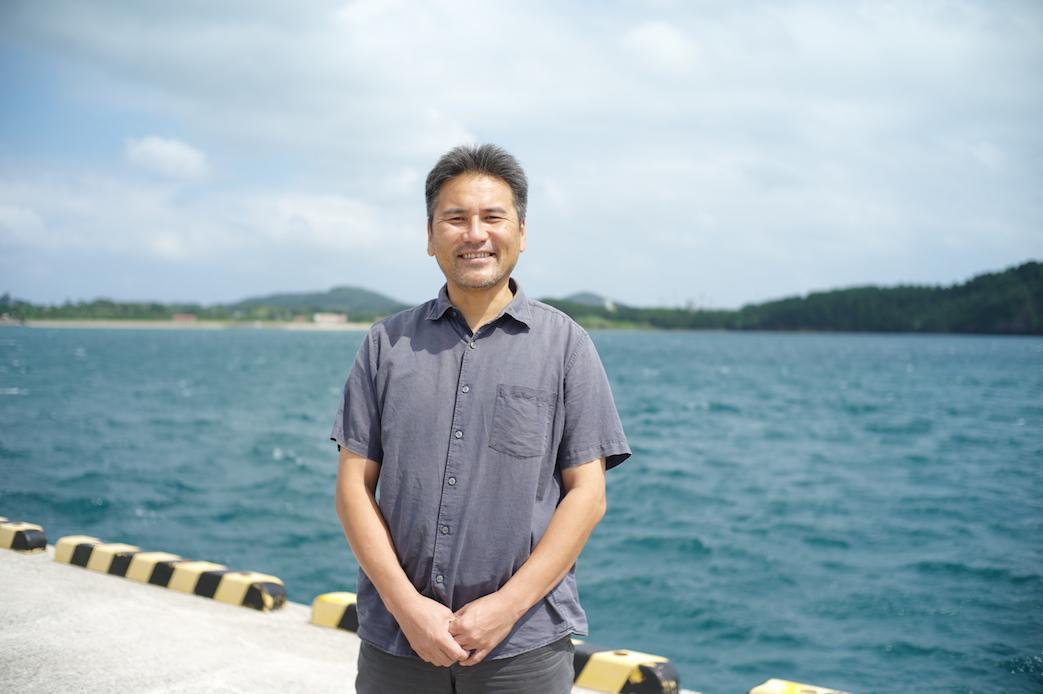 移住を「着いて半日で決めた」。観光で、島民の意識を変え、島に未来を ...