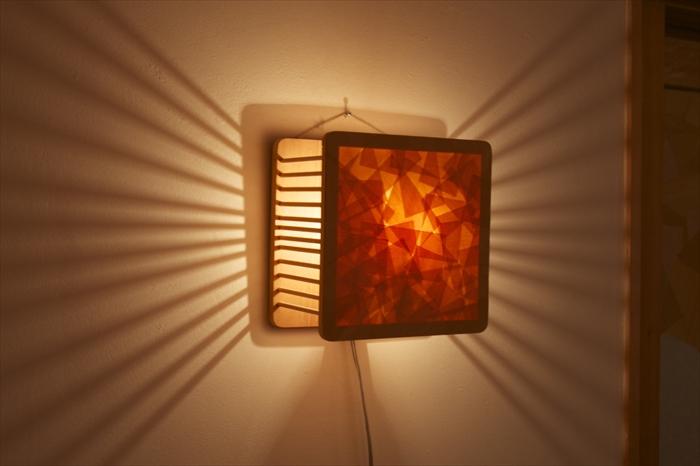 壁面ライト
