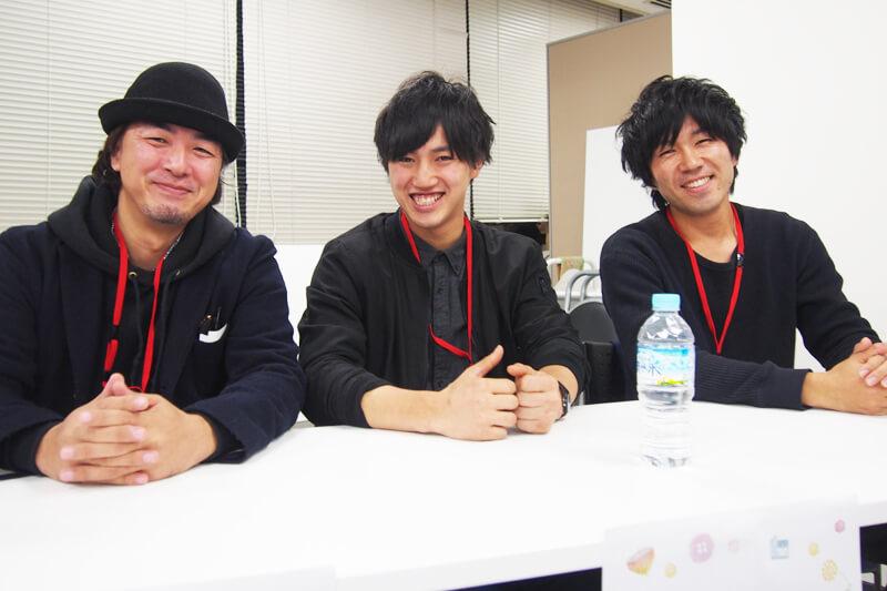 MeetUp和歌山#4のゲスト