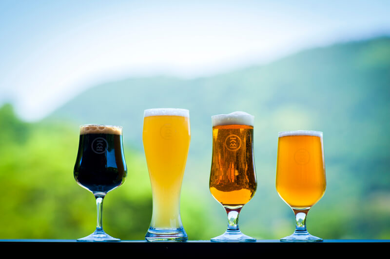 神山ビール工房