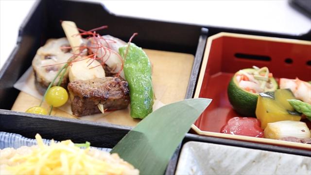 全国の高校生らが参加した食の黄金文化・奥州料理コンクール