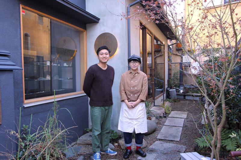 宮崎さんと北川さん