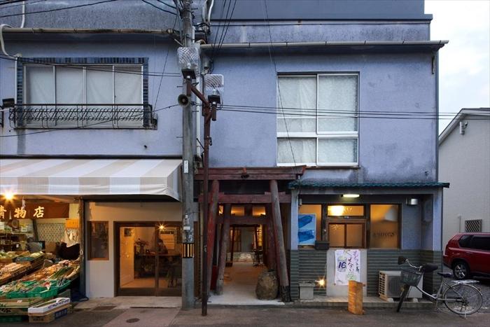 岡山nawate