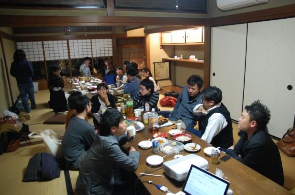 京都移住茶論