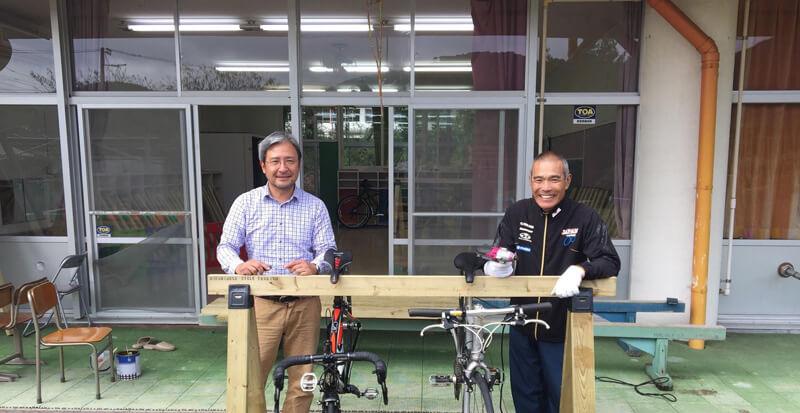 瀬戸川さんと高橋さん