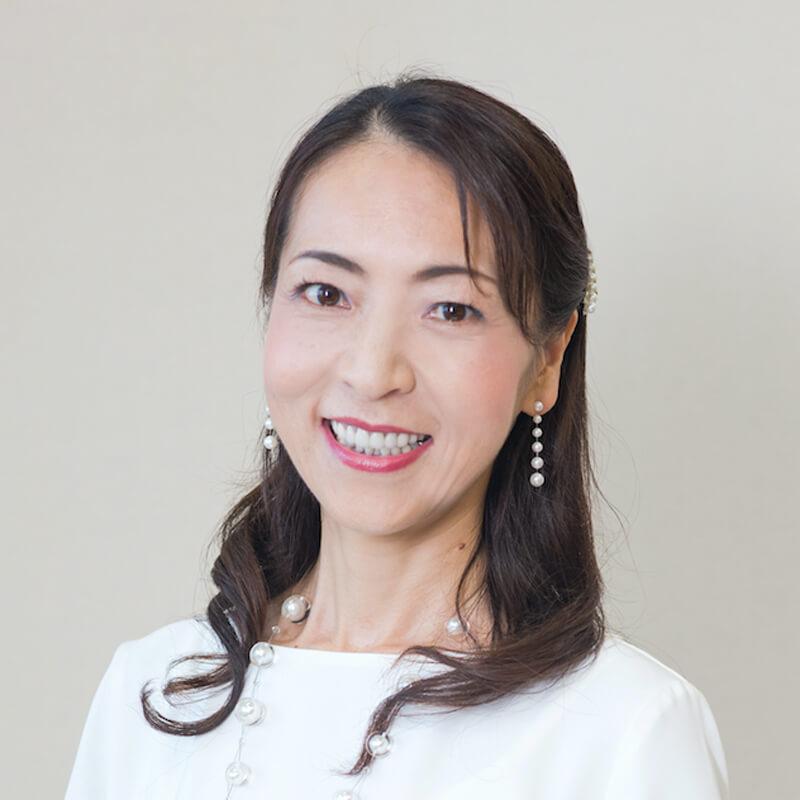 森本千賀子さん