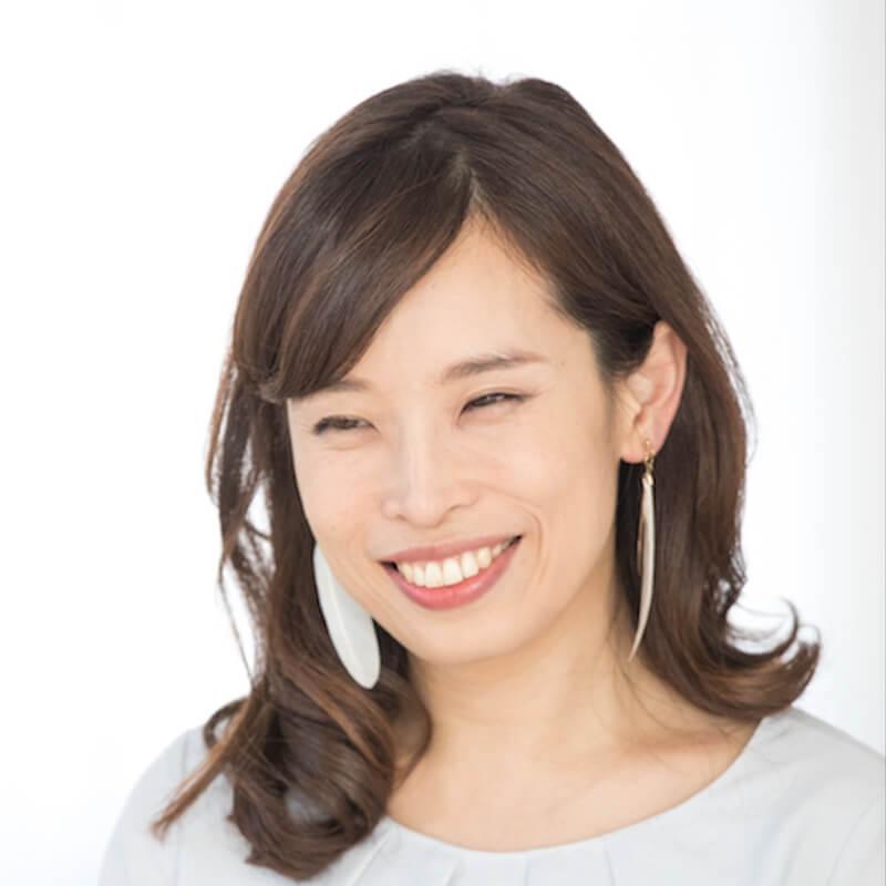 野田千絵さん