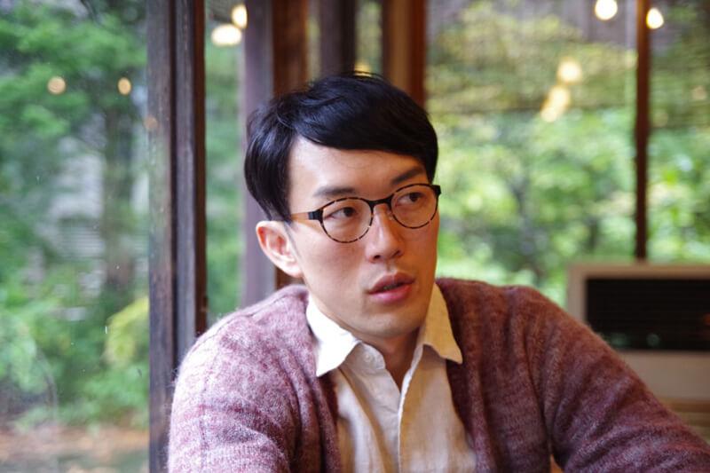 ホトリニテ・高村直喜さん