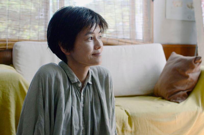 黒川祐子さんの写真