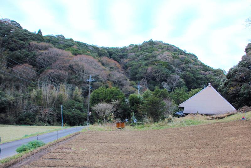 竹の家づくりin南房総