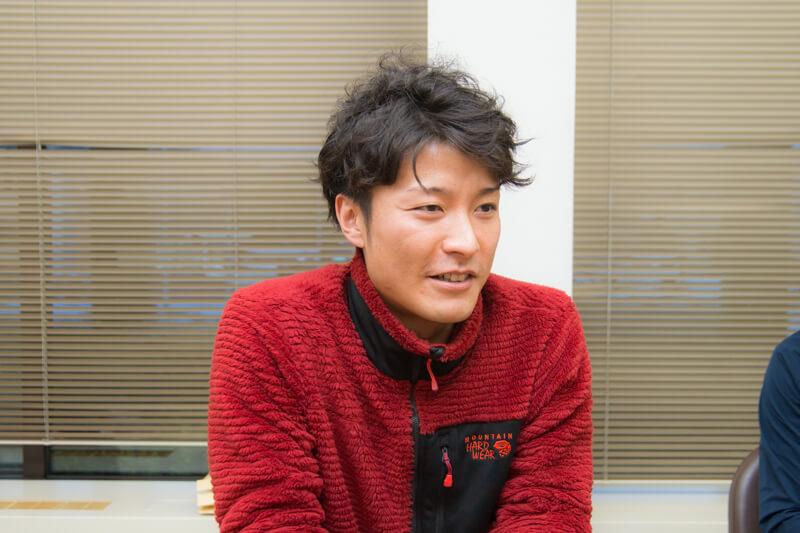 山田龍三郎さん
