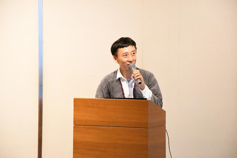 「ナリワイ」代表 伊藤洋志さん