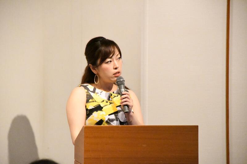 鳥羽市地域おこし協力隊 上田茉利子さん