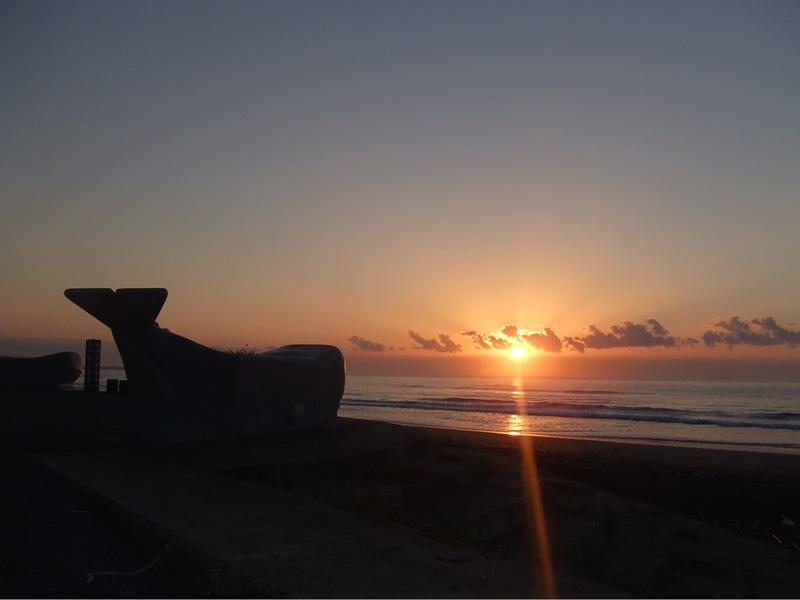 和田浦白渚海岸